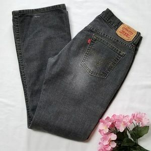Levi's 515 Nouveau boot cut women's